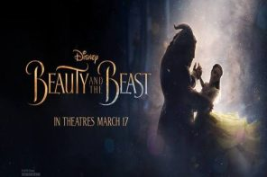 Watch The New 'Beauty and the Beast' Trailer