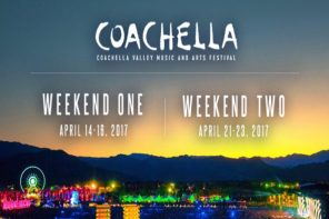 The Coachella Line-Up This Year Is Absolutely Insane!