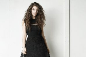Lorde is Back with New Single 'Liability'