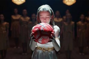 "Watch Nike's Empowering ""What Are Girls Made Of?"" Campaign Advert"