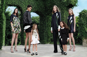 Victoria Beckham is the Latest Designer to Collaborate with Target