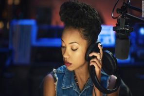 Watch the Trailer for New Netflix Original Series 'Dear White People'