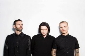 Placebo Announced '20 Years of Placebo Australian Tour' This Morning
