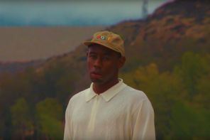 "Watch Tyler, the Creator's ""Cherry Bomb"" Documentary in Full"