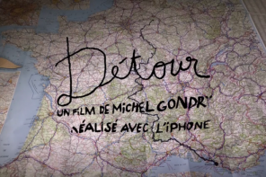 Watch 'Détour': A Short Film by Michel Gondry Shot Entirely on an iPhone 7 Plus