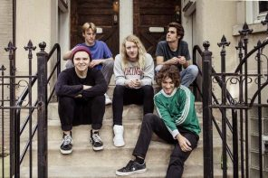 We Conversed with Chicago's 'Terrible Human Beings' The Orwells!