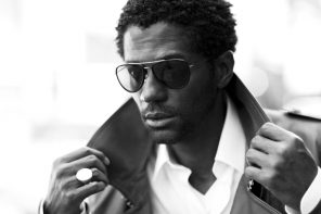 Eric Benét Set To Play Dates In AUS & NZ Next Month with his Full Band!