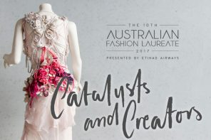 An Exhibition Celebrating the Australian Fashion Laureate is Coming to Sydney