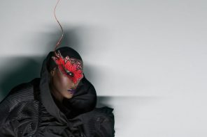 Grace Jones Set To Perform For One Night Only In Melbourne Next Feburary