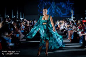 We Spoke To The Founder & Publicist Behind Australia's Largest Pacific Fashion Show