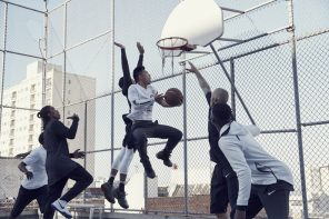 Nike x Foot Locker x Melbourne Streetball Madness Present 'Battle Force'