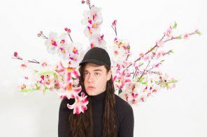Get To Know Fresh Hex Before He Supports Cashmere Cat Next Week