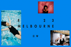 Ta-ku Brings His '823' Residency Program and Exhibition to Melbourne This December