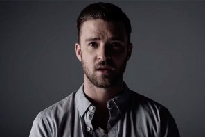 Justin Timberlake Shares The Visuals to his Comeback Single 'Filthy'