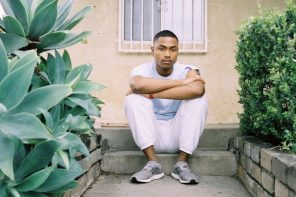 Steve Lacy's TED Talk Will Inspire You to Stop Buying and Start Creating