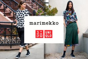 UNIQLO and Marimekko are teaming up to release a limited-edition collection