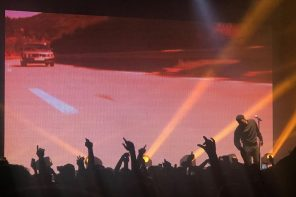 Vince Staples Delivered an Electrifying Performance to a Sold-Out Sydney Crowd