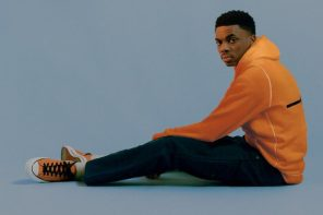 Check out the new Vince Staples x Converse Capsule Collection