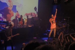 YES LAWD! Anderson .Paak & The Free Nationals Left A Lasting Impression on Sydney