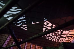 Nike invites Melbourne to Create the Future of Air at 'Air House'
