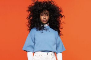 Watch SZA Collaborate With 6 breakout artists To Talk Struggle and Self-Love