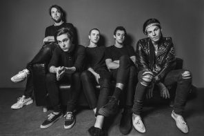 Review: The Neighbourhood's New Self-Titled Album is Dark and Irredescent