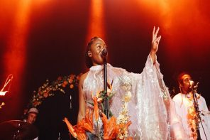 Photo Review: Sampa The Great Presents 'The BBEE9 Experience' to Sydney