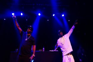 Photo Review: Tha Dogg Pound at Manning Bar (Sydney)