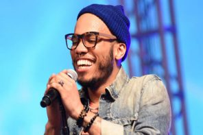 Anderson .Paak Reveals New Track and Video for 'Bubblin''