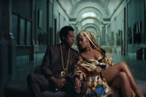 Beyonce & JAY-Z Has Everyone Going 'APESH*T' Today After Dropping A Surprise Joint Record!