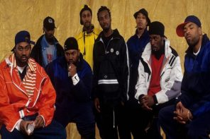 Wu-Tang Clan is Coming to Sydney in December!