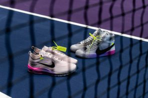 """Nike Officially Announces a Virgil Abloh's Collaboration with """"QUEEN"""" Serena Williams"""