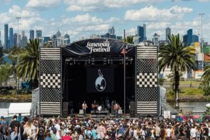 The Laneway Festival 2019 Lineup Has Arrived!