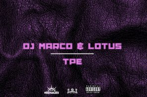 Premiere: Local to Local's Lotus Emerges With 'TPE'