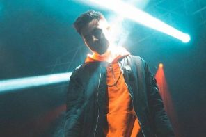 Rising Artist Tyler Rivers Releases Slick Visuals for 'Take You'