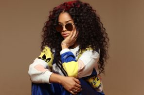 H.E.R. Performs 'As I Am' on The Tonight Show