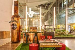 Jameson Presents 'JJ's Place' in Sydney and Melbourne