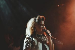 Photo Review: Kaiit at Sydney's Oxford Art Factory