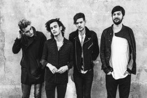 The 1975 Announce 2019 Aus Album Tour