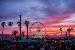 The Coachella Line-Up for 2019 Has Been Announced!