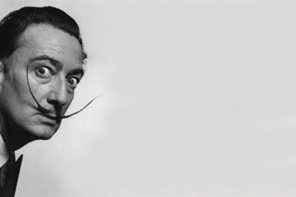 A Huge Salvador Dali Exhibition is Coming to Australia Next Month!