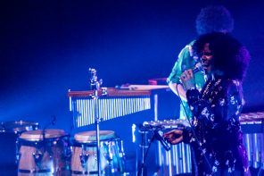 #SYDFEST Review: Neneh Cherry