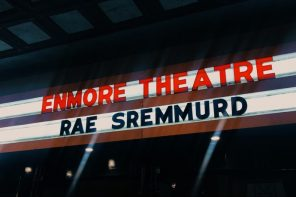 Concert Review: Rae Sremmurd at the Enmore Theatre