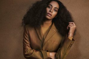 Solange's New Video Has Inspired An Internet Challenge