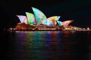 The Vivid Sydney Line-Up for 2019 Has Been Announced!