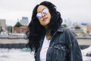 H.E.R Finds Herself Choosing Between Love and a 'Hard Place'