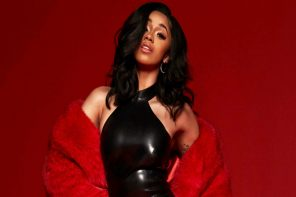 Cardi B's Latest Single 'Press Has Been On Repeat All Weekend