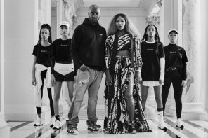 Serena Williams Debuts a Collaborative Off-White™ x Nike Summer Capsule