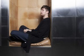 Watch James Blake's video for 'Can't Believe The Way We Flow'