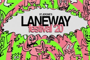The Laneway 2020 LineUp Has Arrived!